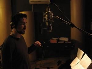 Sergio Panarella (vocals on tracks 2, 12, piano on track 2)