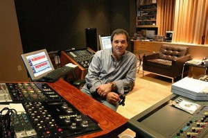 Mastering by George Marino (Sterling Sound - New York)