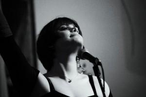Annalisa Madonna (vocals on track 4)