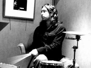 Alessio Sica (drums)