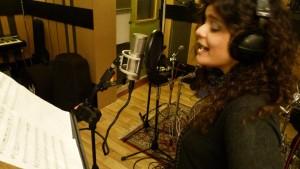 Annalisa Madonna, (vocals)
