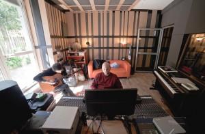 Salvio Vassallo, (Soundengineer)