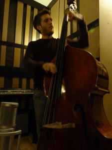 Umberto Lepore, (Bass,-Double-Bass)