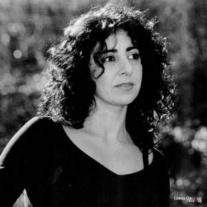 Caterina Pontrandolfo - Vocalist on My promise, Ascesi, A guitar sounded like a lute and Dentro Spoken voice