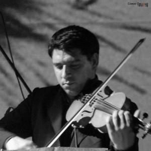 Alfredo Notarloberti (Argine - Ashram) Violinist