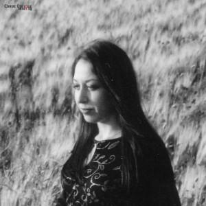 Alessandra Santovito (Hexperos - ex Gothica) Vocalist on Orme