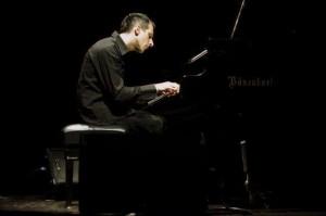 Luigi Rubino - Piano, keyboards
