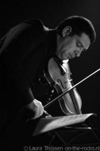 Edo Notarloberti - Violin