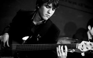Umberto Lepore - Bass