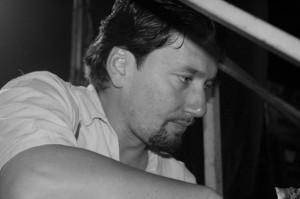 Franco Perreca - Clarinet