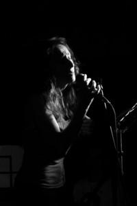Monica Pinto - voice on Nostalgica avanguardia