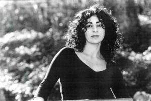 Caterina Pontrandolfo - voice on La quinta ricerca, La città dagli occhi neri, Dal castello di Avella