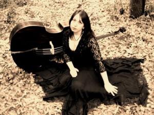 Alessandra Santovito - voice on Flower bud