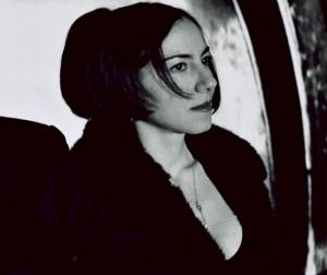 Claudia Florio - Soprano on Cuma